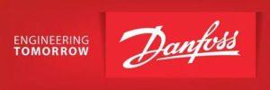 Лэндстрой - официальный представитель Danfoss